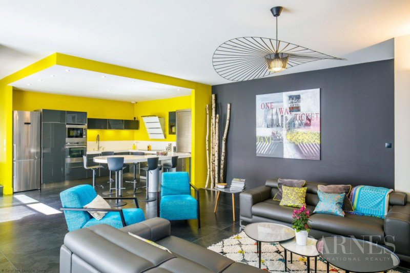 Deluxe sale house / villa Écully 1200000€ - Picture 7