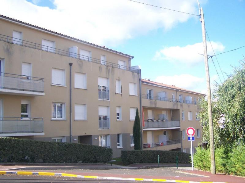 Location appartement Limoges 436€ CC - Photo 1