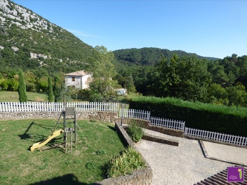 Vente de prestige maison / villa Les vans 690000€ - Photo 4