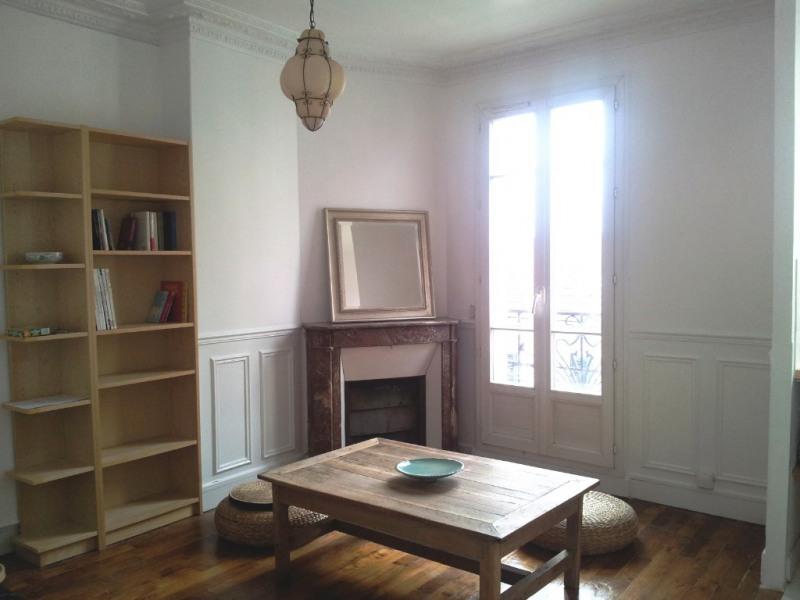 Appartement 2 pièces 37m² + Cave