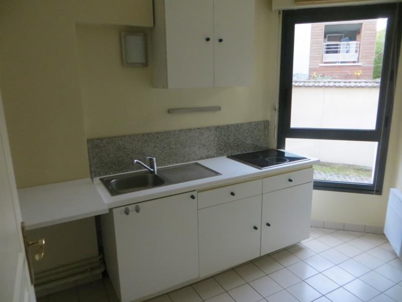 Sale apartment Issy les moulineaux 415000€ - Picture 4