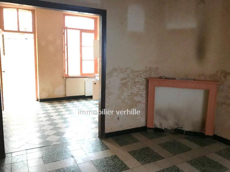 Vente maison / villa Armentieres 66000€ - Photo 2