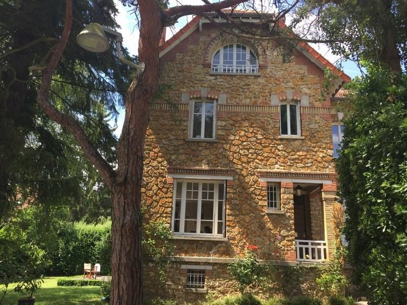 Revenda casa Triel sur seine 640000€ - Fotografia 1
