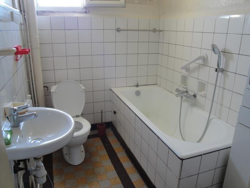 Verkoop  huis Seloncourt 97000€ - Foto 3