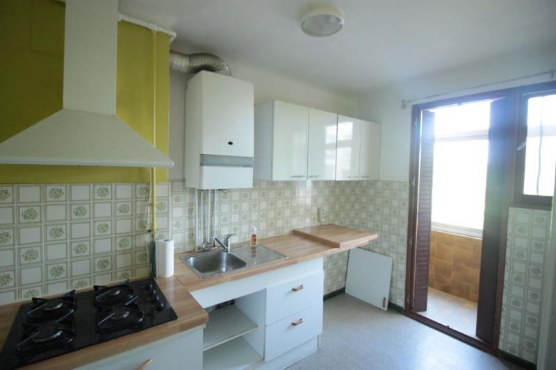 Sale apartment Marseille 78000€ - Picture 1