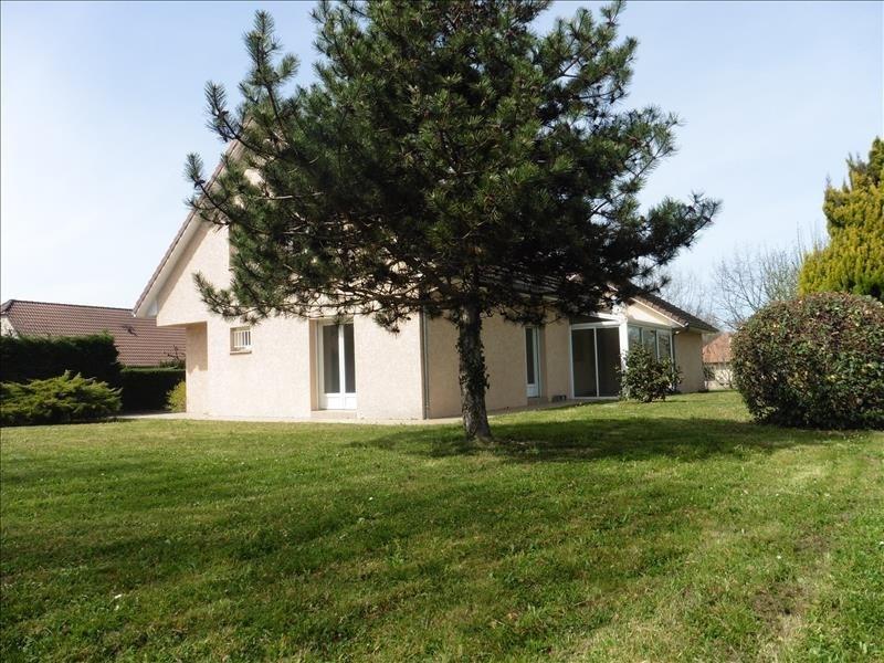 Sale house / villa Lescar 350000€ - Picture 2