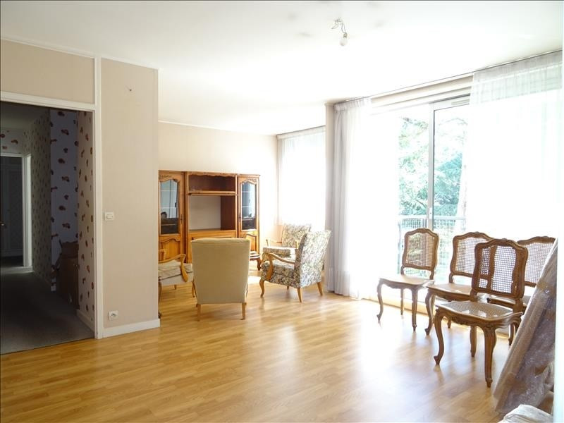 Vente appartement Marly le roi 187000€ - Photo 1