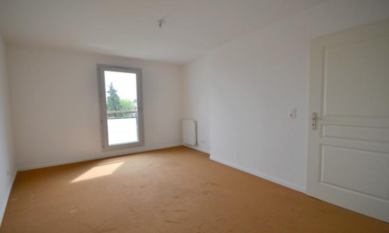 Rental apartment Les clayes sous bois 860€ CC - Picture 5
