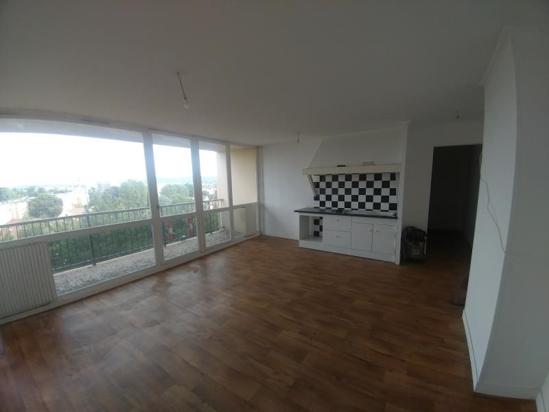 Sale apartment Sarcelles 105 000€ - Picture 2