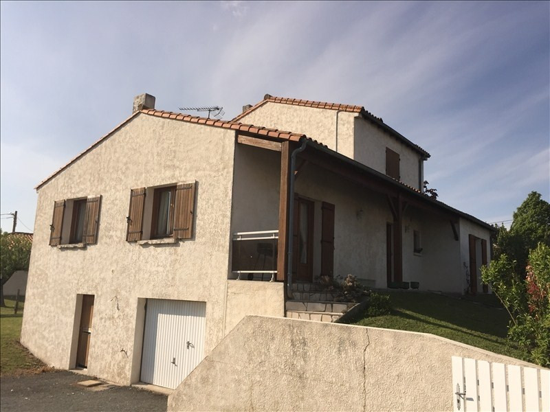 Vente maison / villa Royan 388 500€ - Photo 2