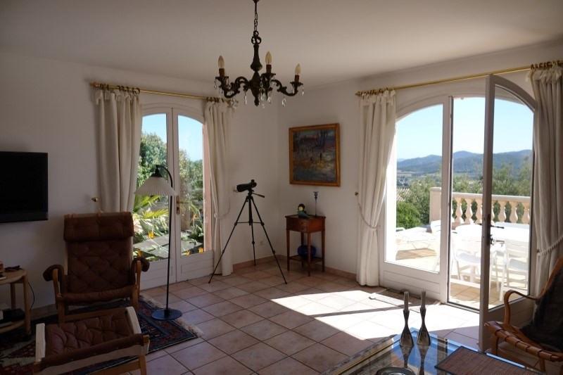 Immobile residenziali di prestigio casa Bormes les mimosas 890000€ - Fotografia 3