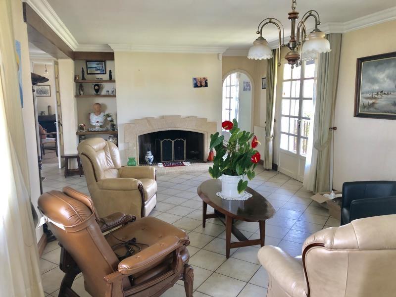 Sale house / villa Saint macaire en mauges 211230€ - Picture 6