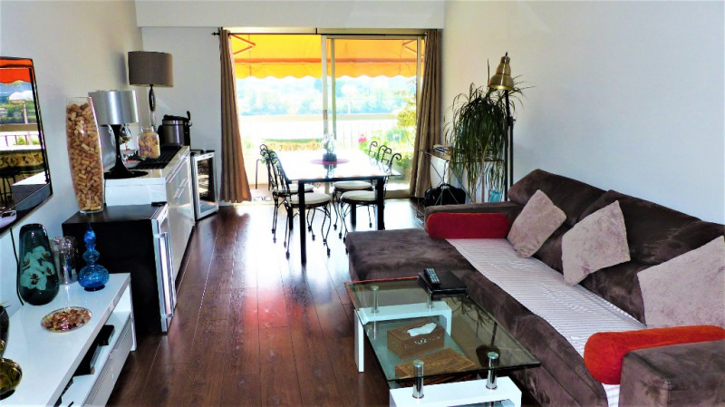 Sale apartment Saint laurent du var 279 000€ - Picture 2