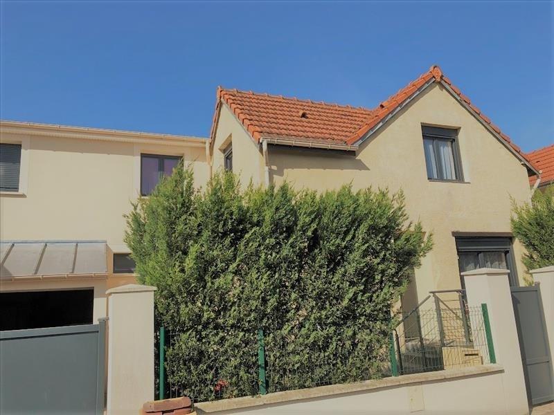 Vente maison / villa Le plessis bouchard 319900€ - Photo 1
