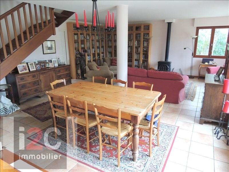 Vente maison / villa Divonne les bains 1090000€ - Photo 3