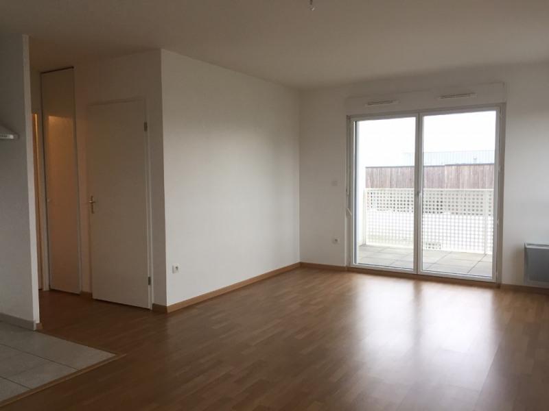Location appartement Saint herblain 754€ CC - Photo 2