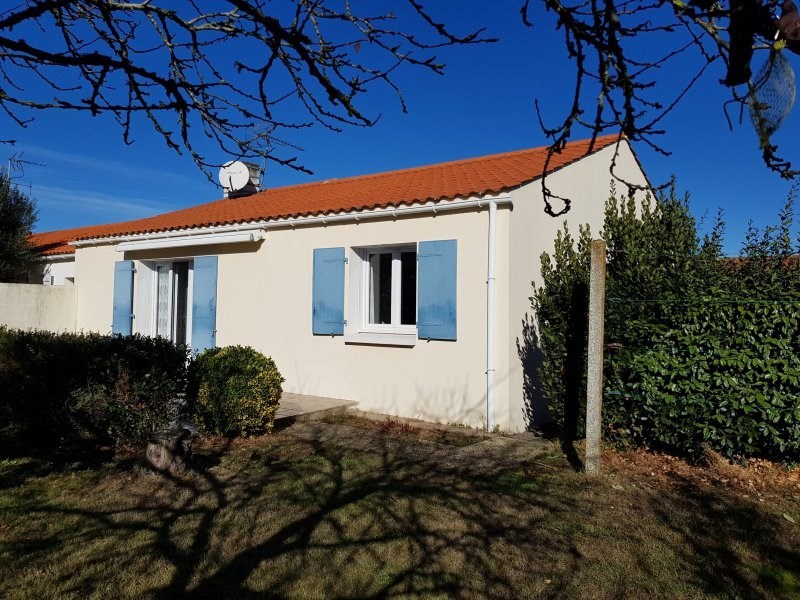 Vente maison / villa Chateau d'olonne 229900€ - Photo 2