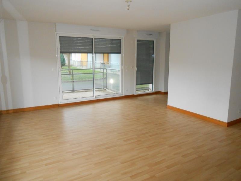 Vente appartement Niort 137800€ - Photo 4
