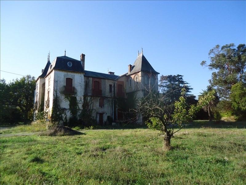 Verkauf von luxusobjekt schloss Montesquieu des alberes 785000€ - Fotografie 6