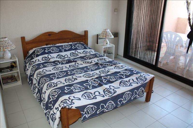 Sale apartment Les issambres 367500€ - Picture 6