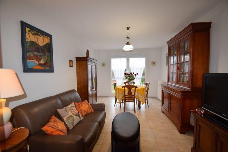 Vente appartement St lo 70000€ - Photo 3