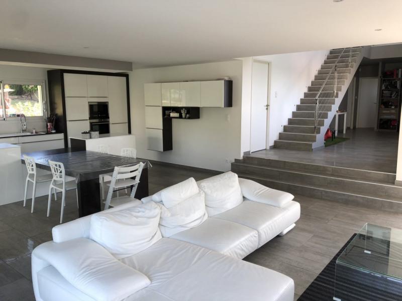 Revenda casa Saint-prim 458000€ - Fotografia 8