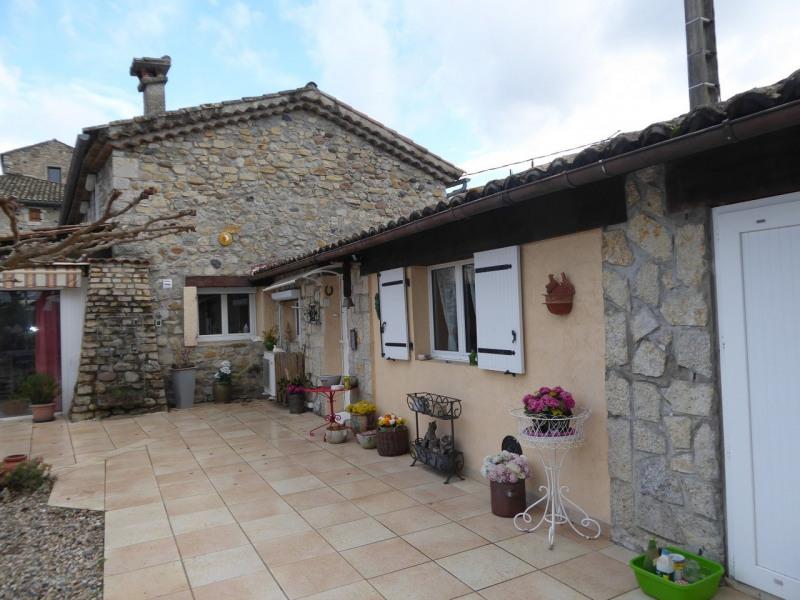 Vente de prestige maison / villa Pradons 305000€ - Photo 2