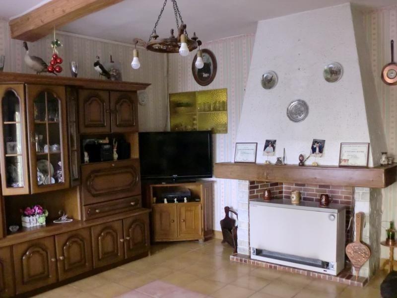 Sale house / villa Houplin-ancoisne 96000€ - Picture 5