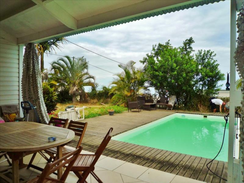 Verkoop  huis St leu 378000€ - Foto 5