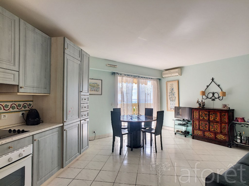 Vente appartement Menton 498 000€ - Photo 1