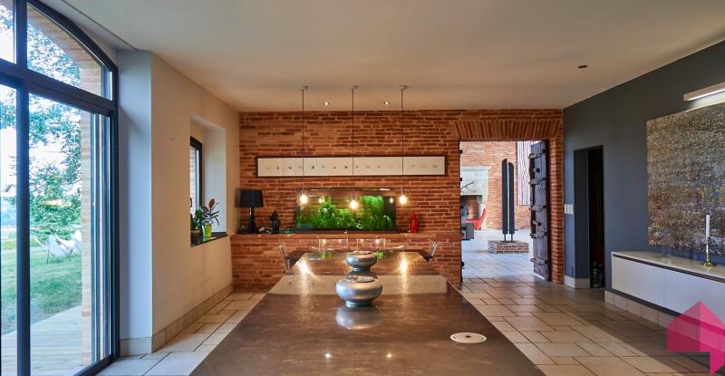 Deluxe sale house / villa Gragnague 1440000€ - Picture 8