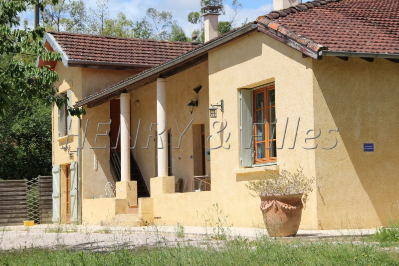 Sale house / villa Samatan 235000€ - Picture 43