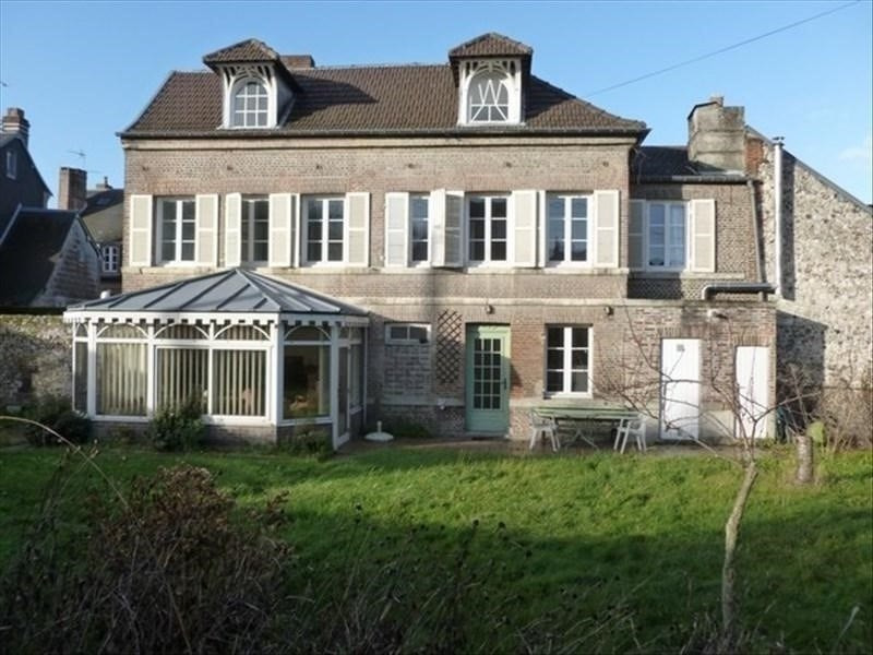 Rental house / villa Honfleur 1050€ CC - Picture 1