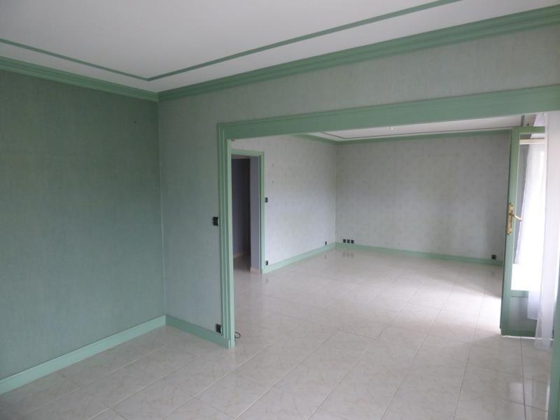 Vendita appartamento Moulins 90500€ - Fotografia 2