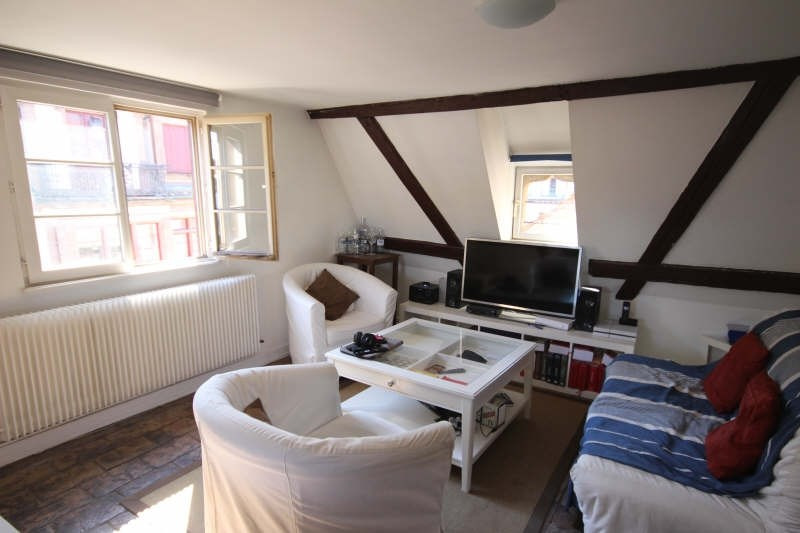 Location appartement Strasbourg 645€ CC - Photo 1
