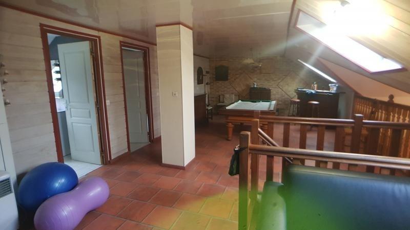 Sale house / villa La queue en brie 469500€ - Picture 8