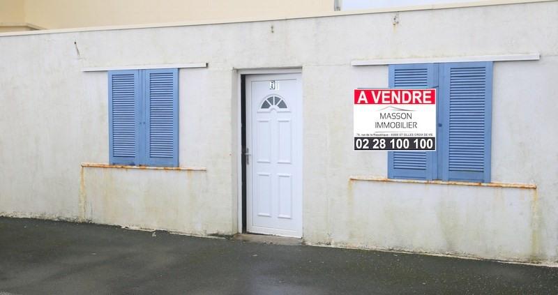 Vente maison / villa Saint hilaire de riez 90900€ - Photo 4