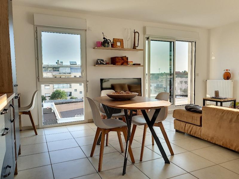 Vendita appartamento Saint laurent du var 389000€ - Fotografia 8