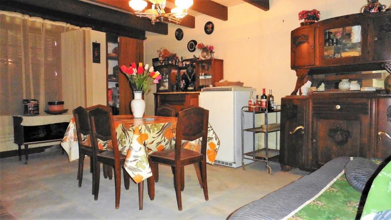 Vente maison / villa Cametours 49500€ - Photo 5