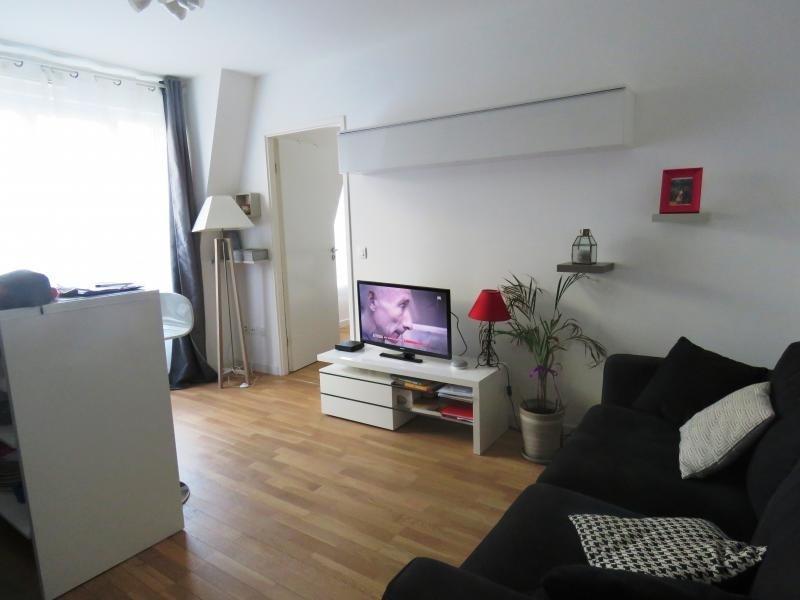 Venta  apartamento Châtenay-malabry 249000€ - Fotografía 1