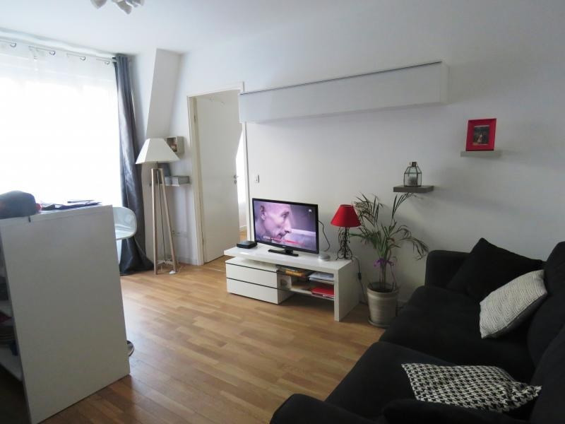 Revenda apartamento Châtenay-malabry 249000€ - Fotografia 1