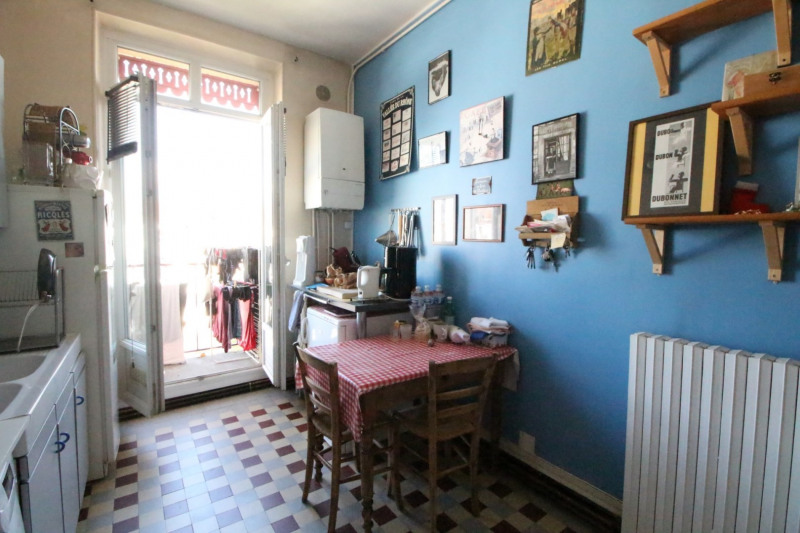 Sale apartment Grenoble 161000€ - Picture 3