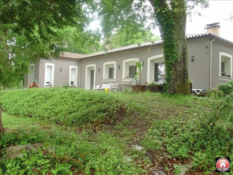 Vente maison / villa Bergerac 499000€ - Photo 1