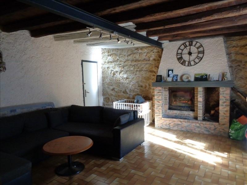 Vente maison / villa Lusignan 95400€ - Photo 4