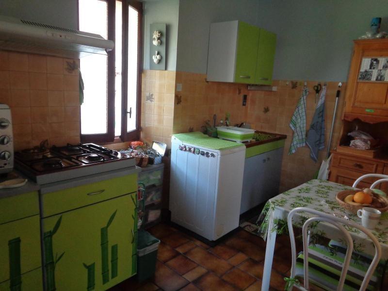 Alquiler  apartamento St pierre d'albigny 500€ CC - Fotografía 5
