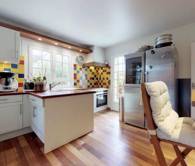 Sale house / villa Montlignon 601000€ - Picture 4