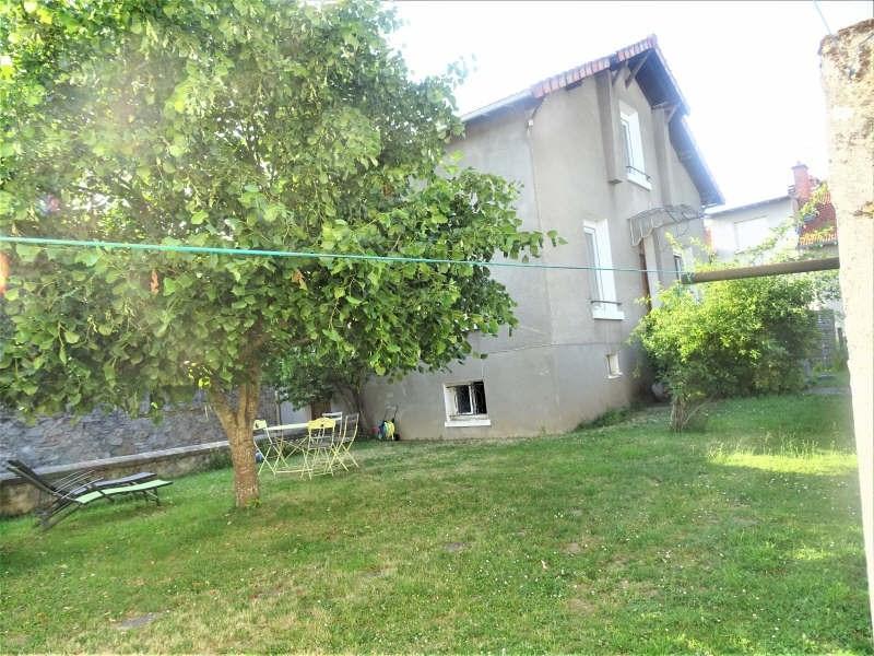 Location maison / villa Limoges 772€ CC - Photo 3