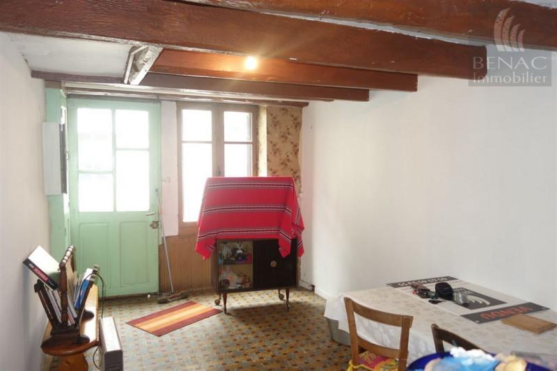 Sale house / villa Realmont 20000€ - Picture 2