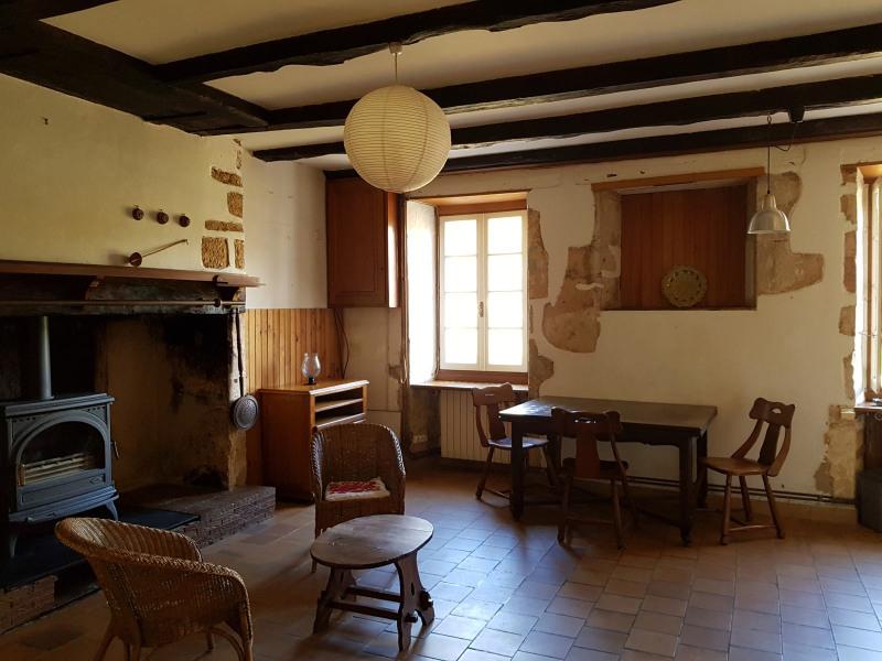 Vente maison / villa Urval 162000€ - Photo 4