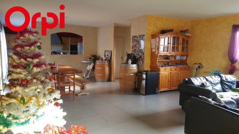 Sale house / villa Sainte soulle 317500€ - Picture 3